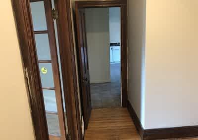 Decker Property Restored Doorways