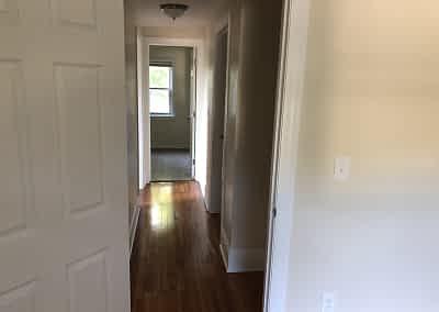 Decker Property Restored Floors
