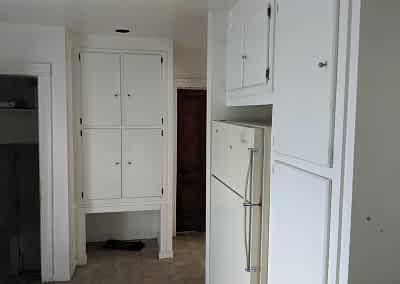 Decker Property Kitchen Restoration