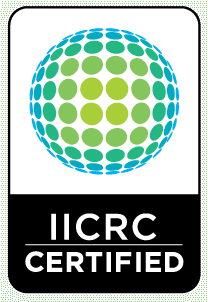 Struck and Sons | IICRC Certified Icon