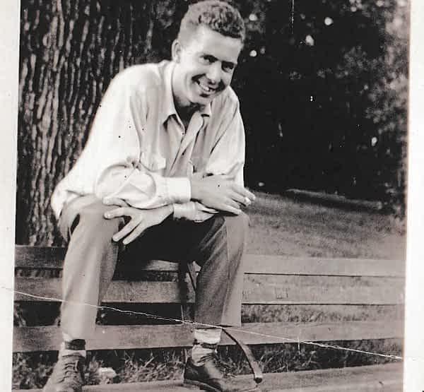 Charles Struck Historical Photo
